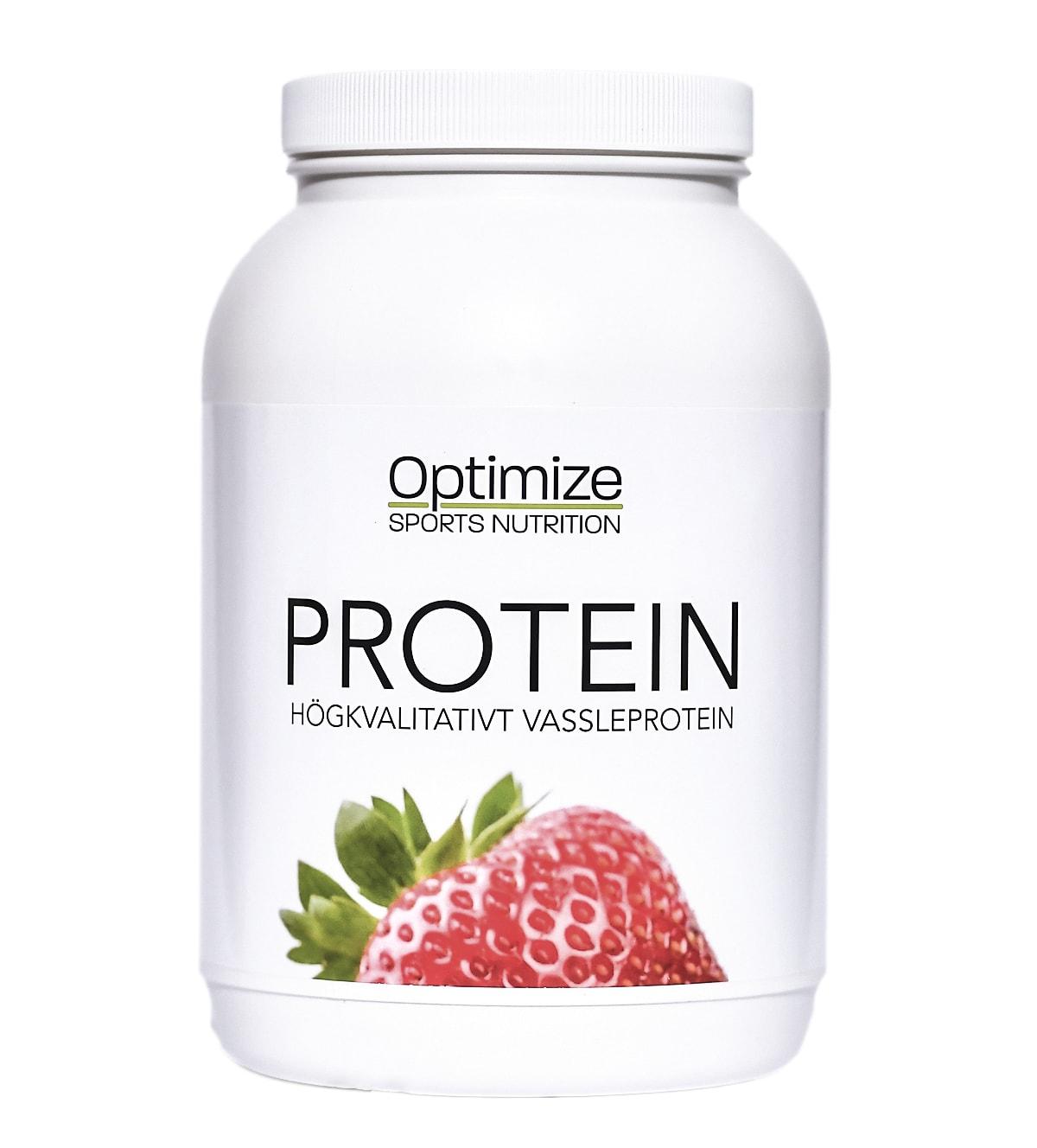 protein_jordgubb