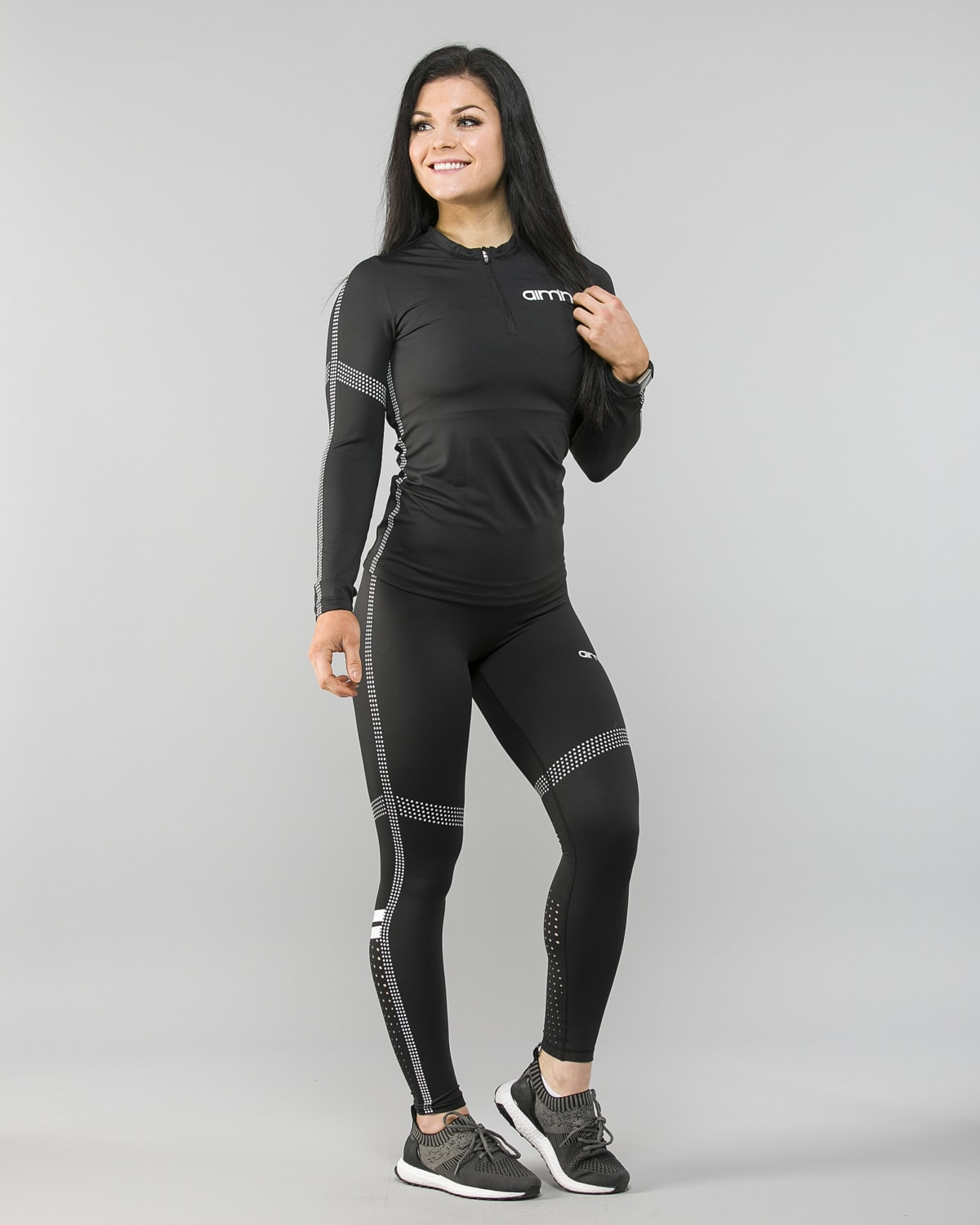 Aim'n Vision Long Sleeve and Tights