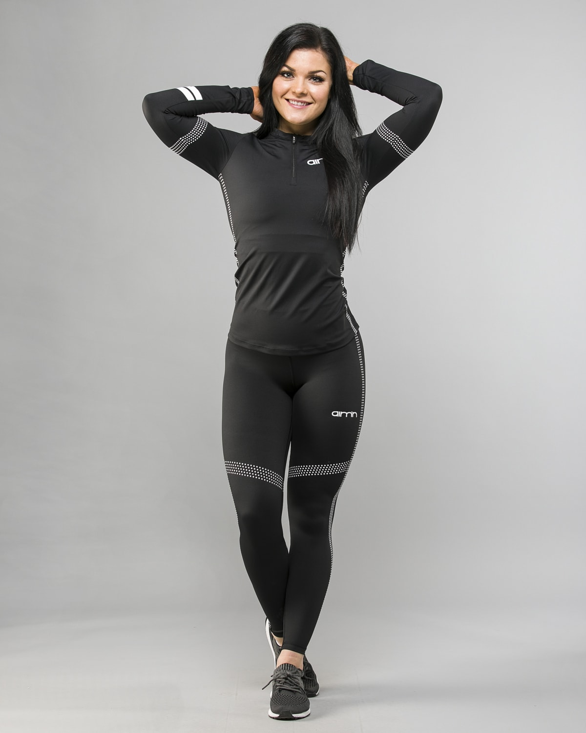 Aim'n Vision Long Sleeve and Tights b