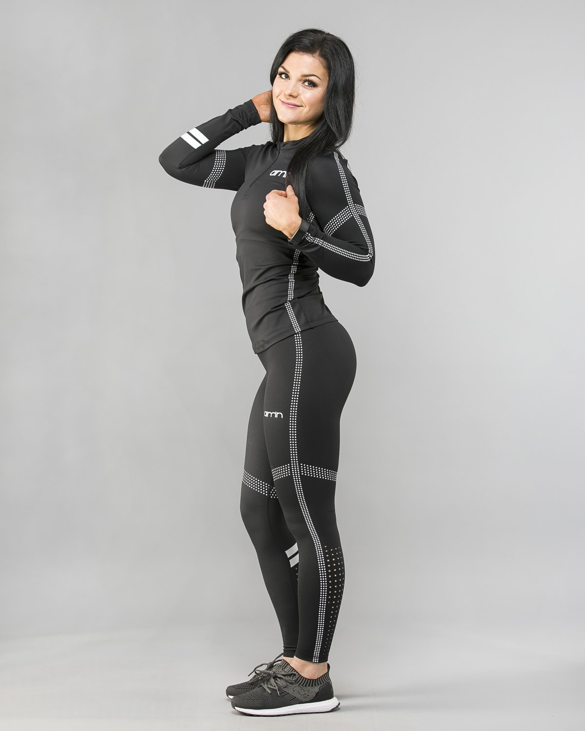 Aim'n Vision Long Sleeve and Tights c