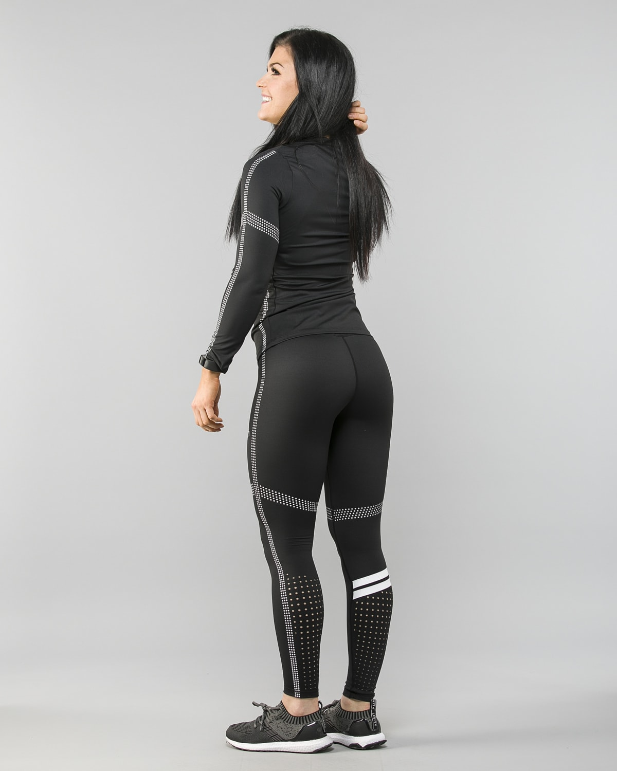 Aim'n Vision Long Sleeve and Tights d