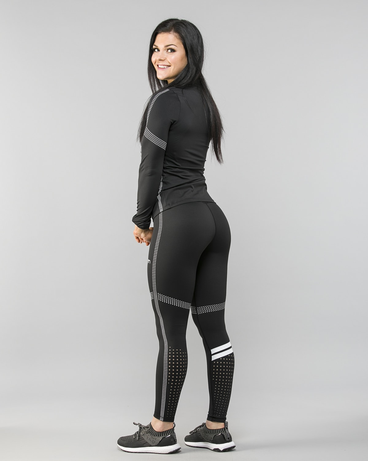 Aim'n Vision Long Sleeve and Tights e