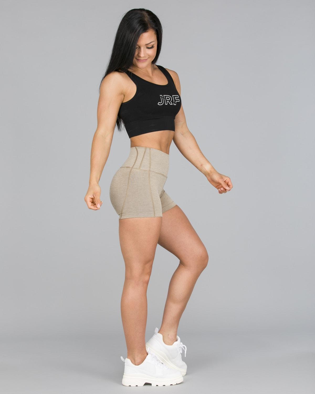 Jerf Aruba Shorts Cream15