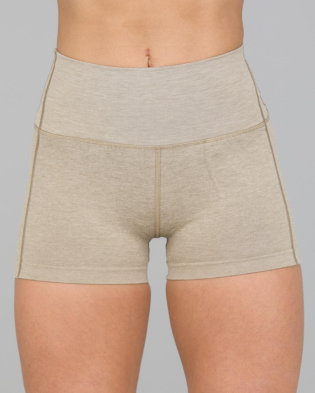 Jerf Aruba Shorts Cream3