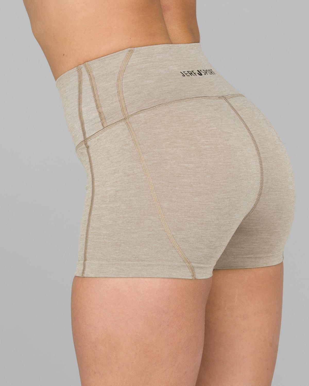 Jerf Aruba Shorts Cream4