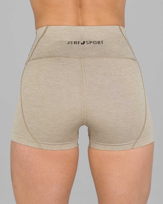 Jerf Aruba Shorts Cream5