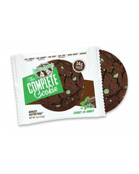 Cookie Chocolate Mint 113g