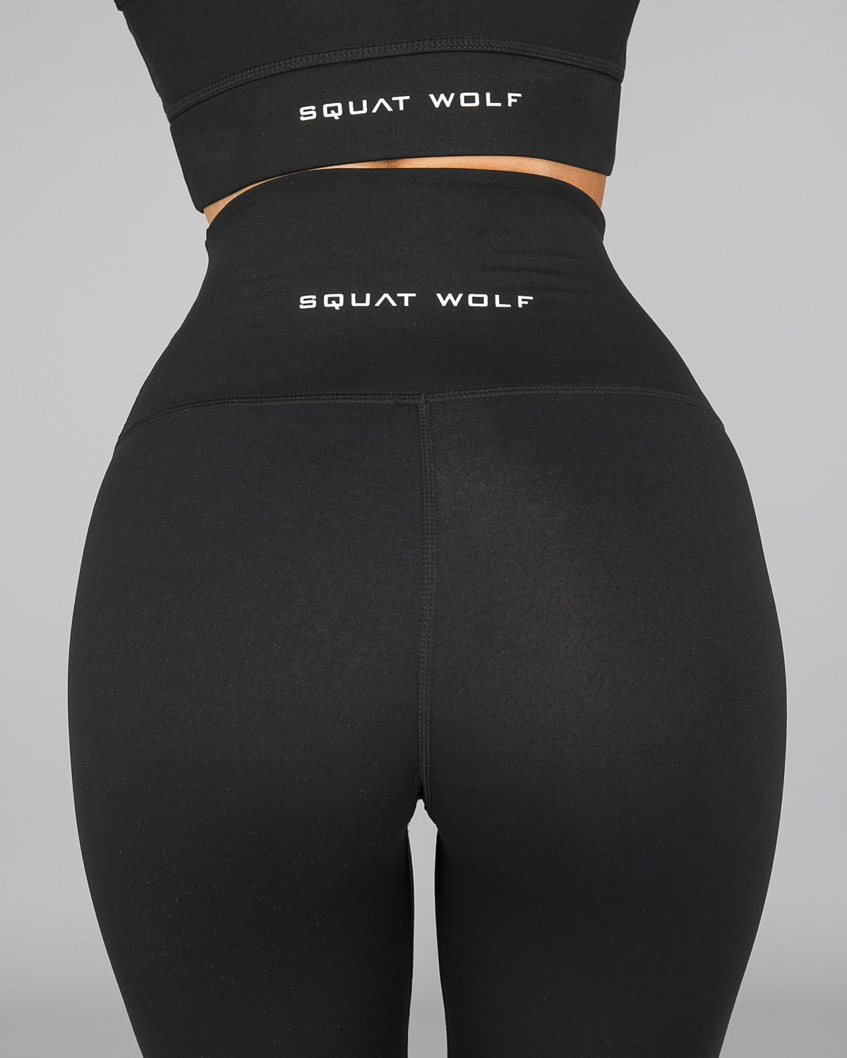 Squat Wolf – Hera Leggings – Black10