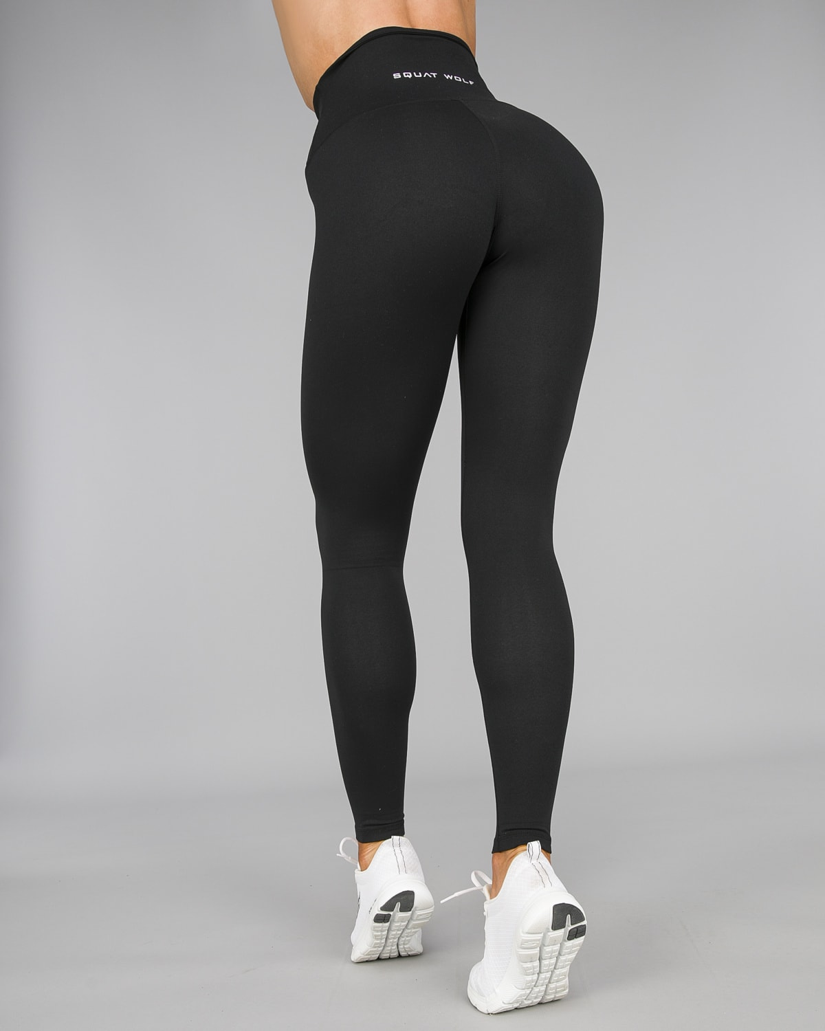 Squat Wolf – Hera Leggings – Black12