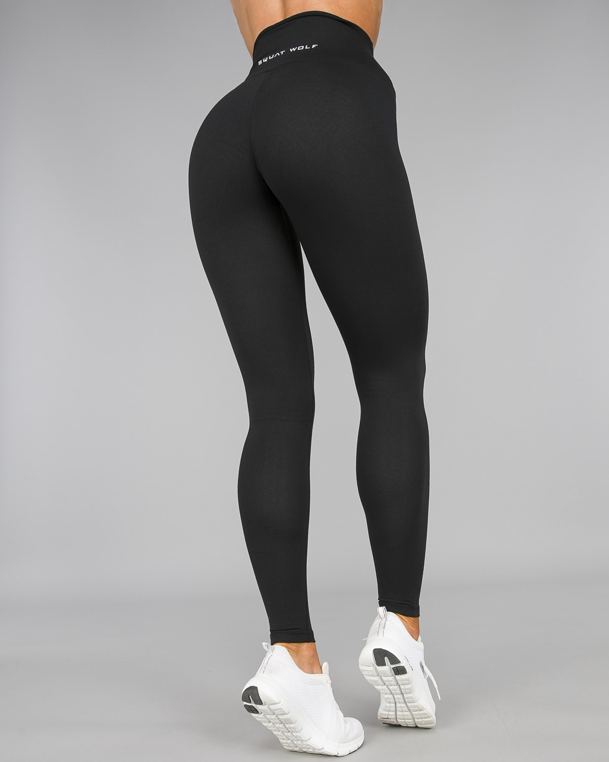 Squat Wolf – Hera Leggings – Black2
