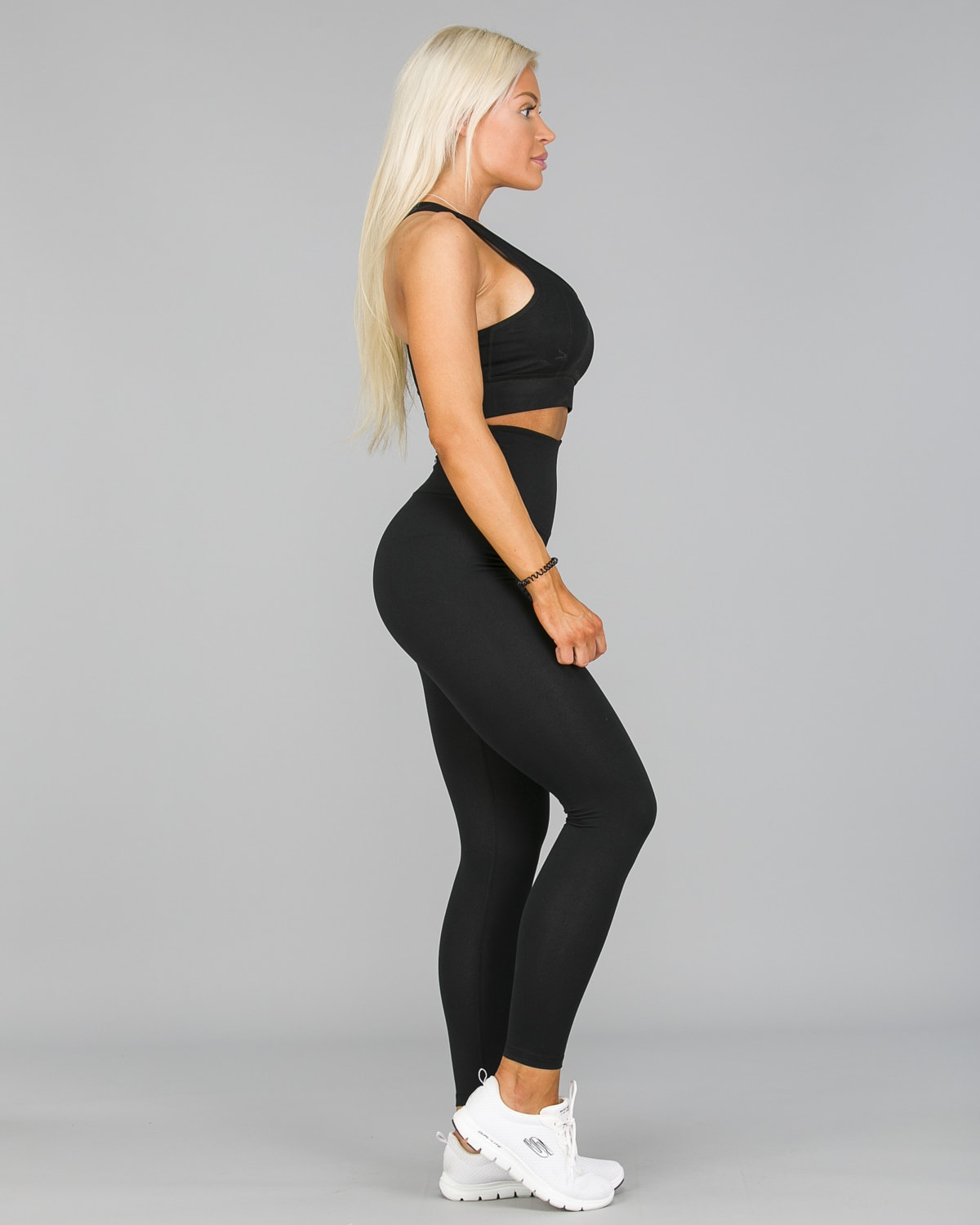 Squat Wolf – Hera Leggings – Black5