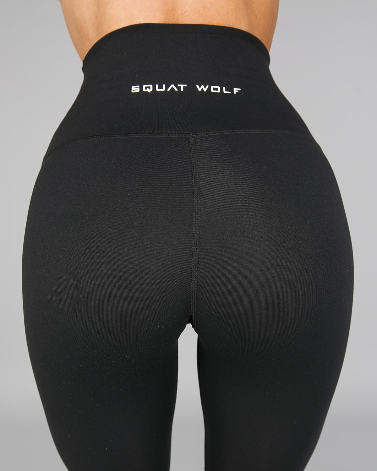 Squat Wolf – Hera Leggings – Black9