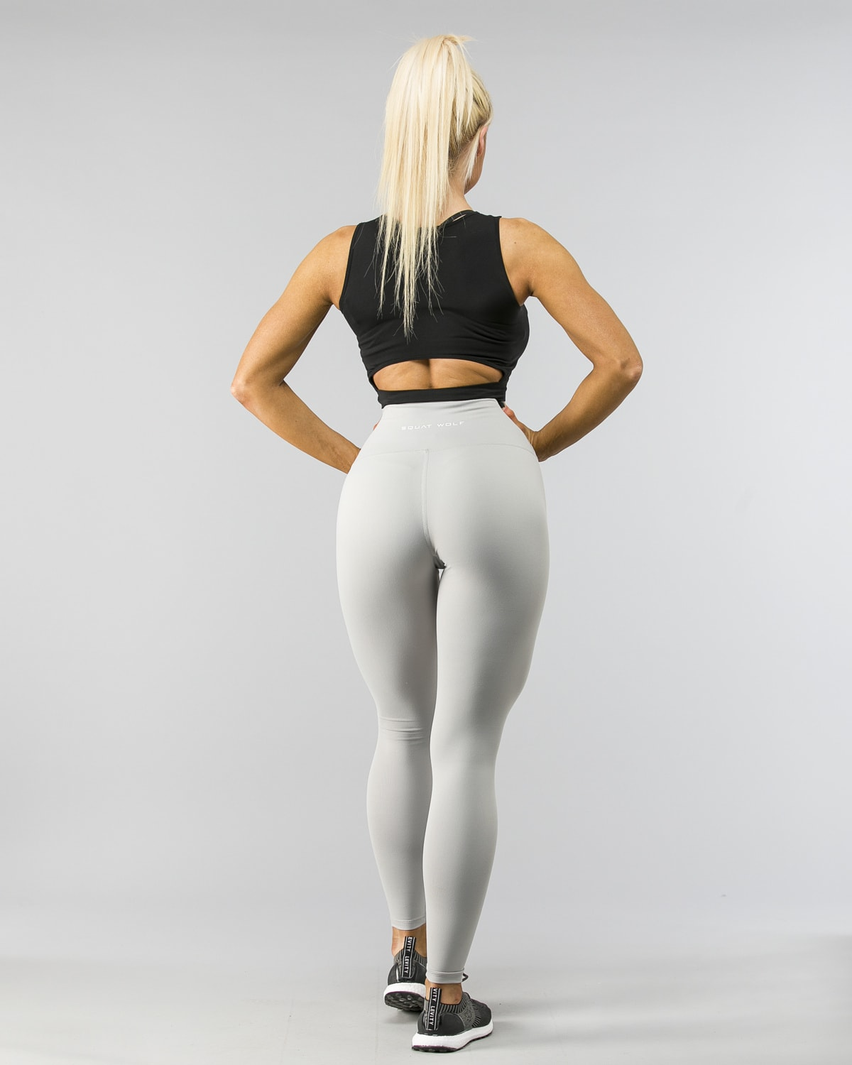 Squat Wolf Hera Leggings Grey 11