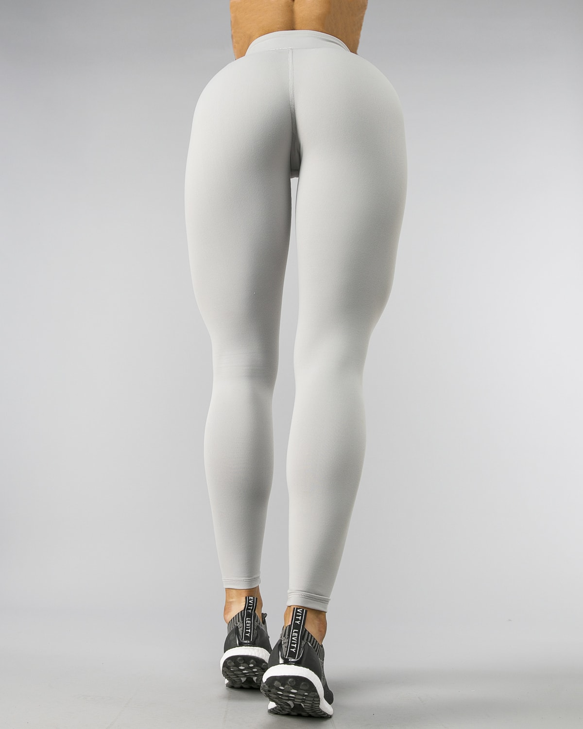 Squat Wolf Hera Leggings Grey 18
