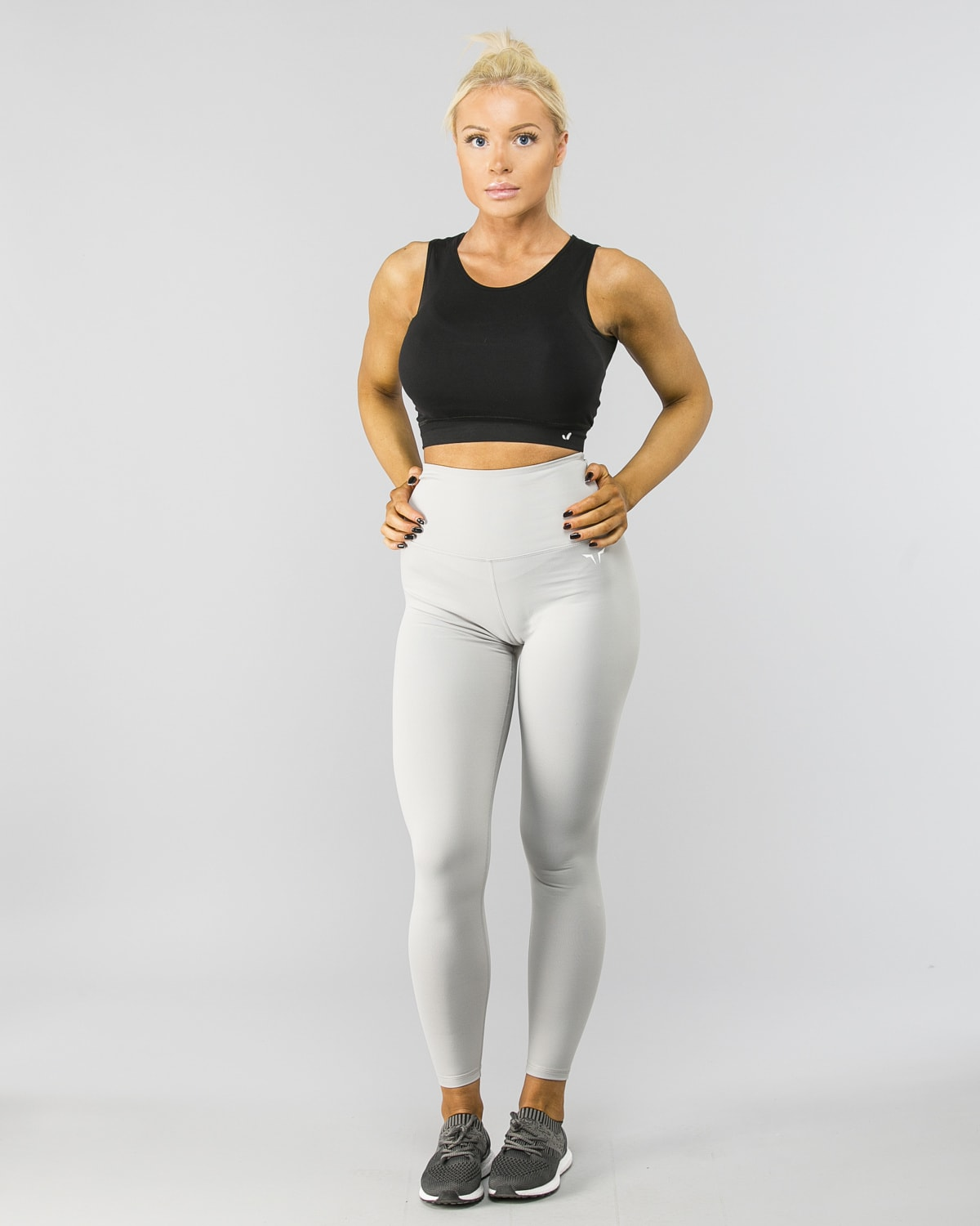 Squat Wolf Hera Leggings Grey 2