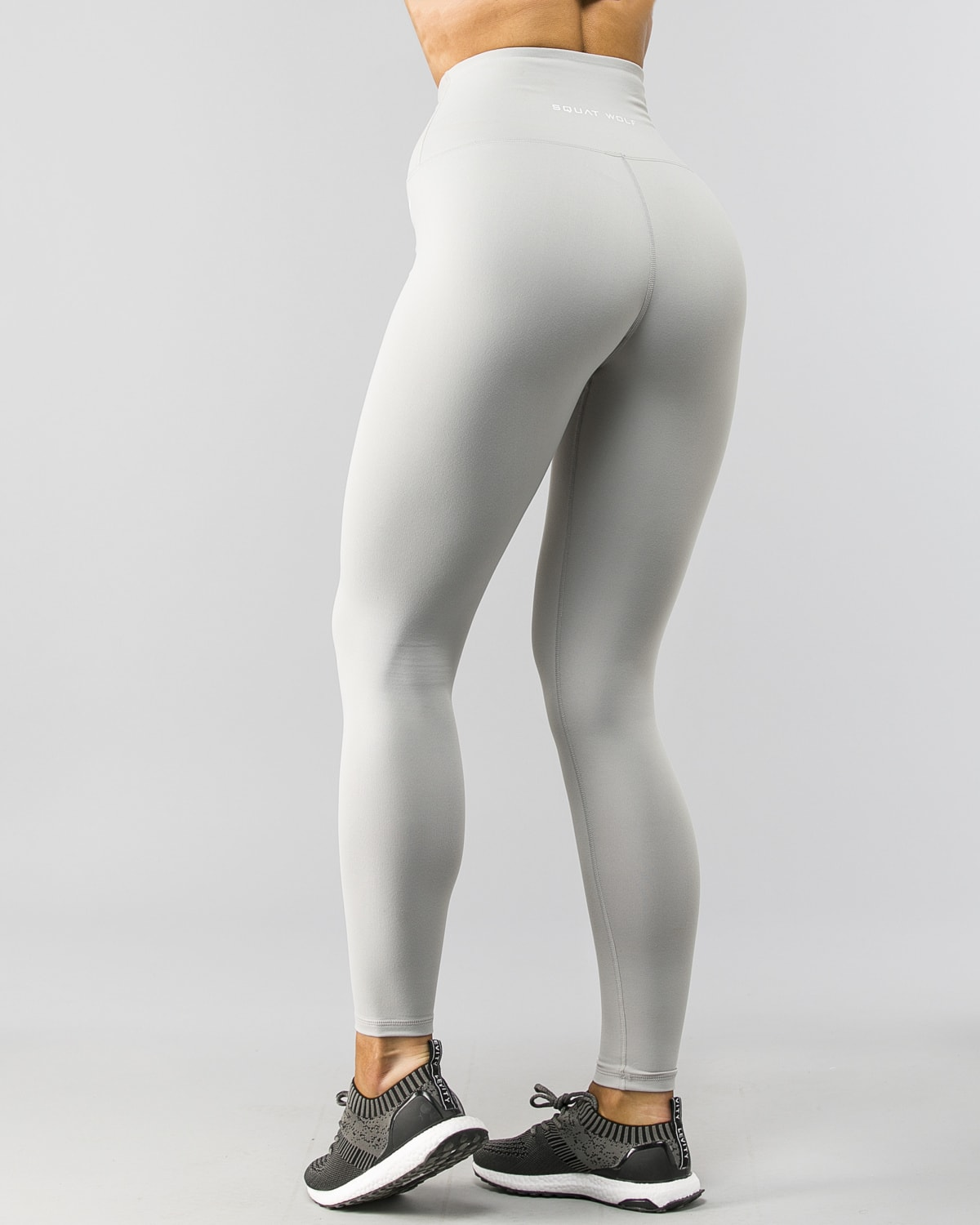 Squat Wolf Hera Leggings Grey 3