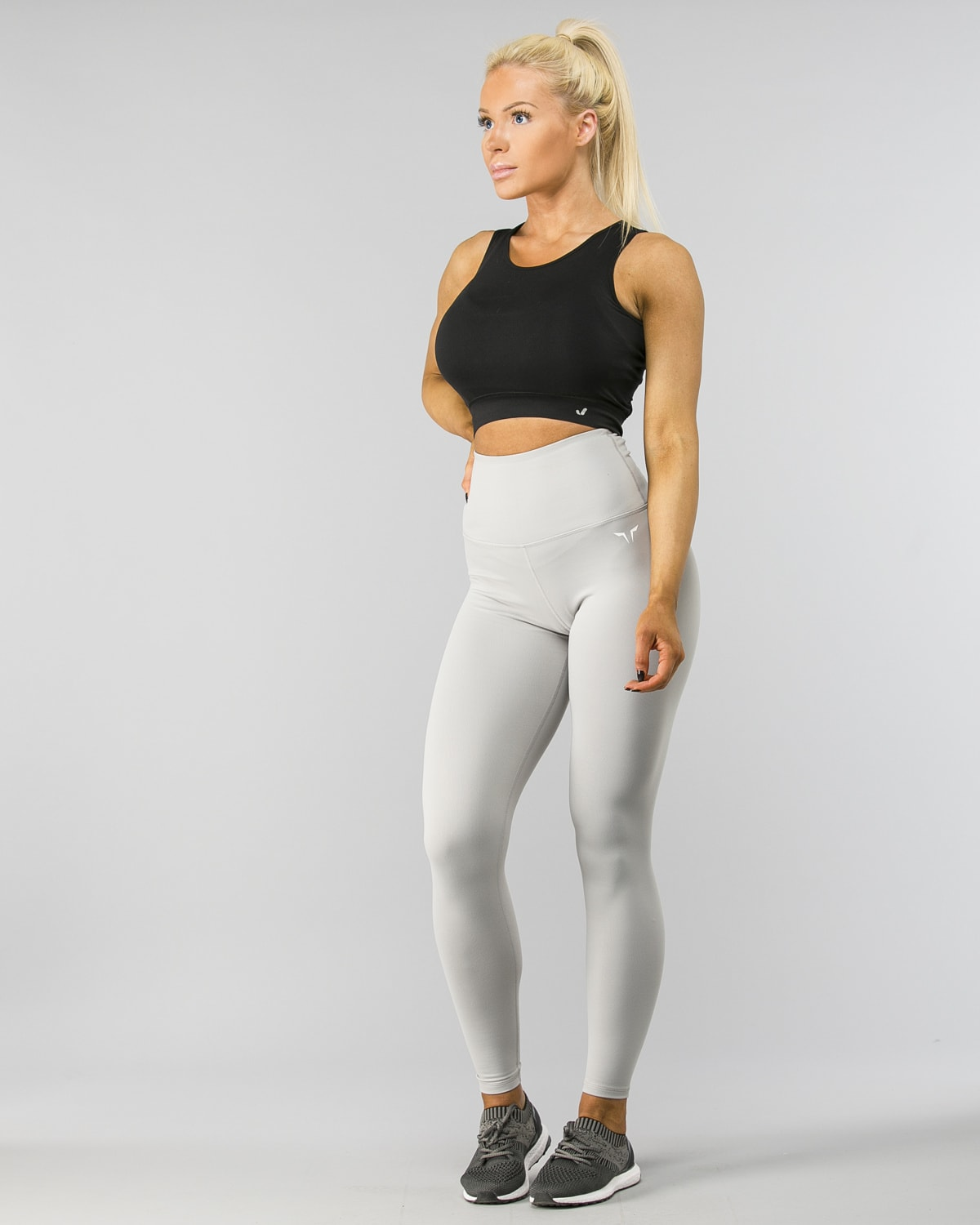 Squat Wolf Hera Leggings Grey 8