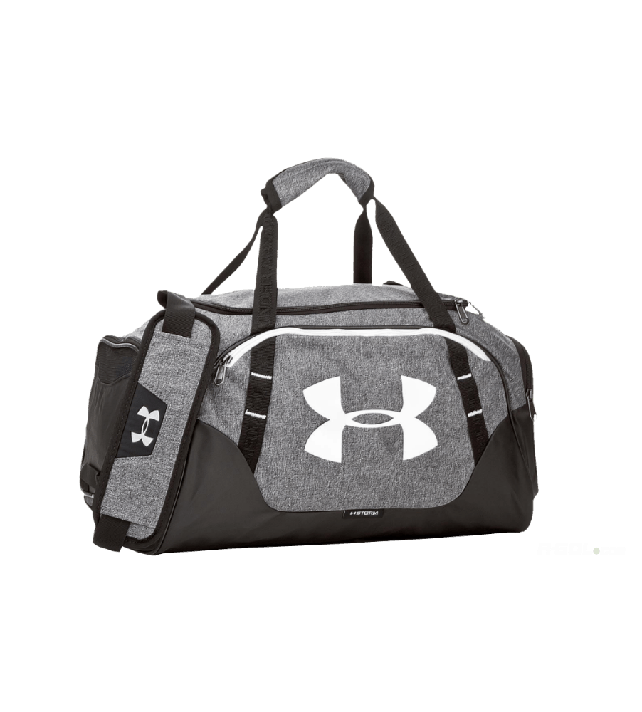 Under Armour Undeniable Duffle 3.0 Small – Graphite_1