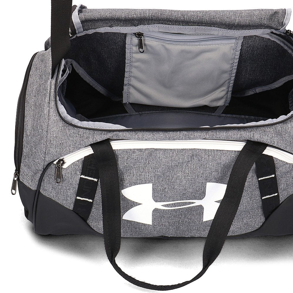 Under Armour Undeniable Duffle 3.0 Small – Graphite_2