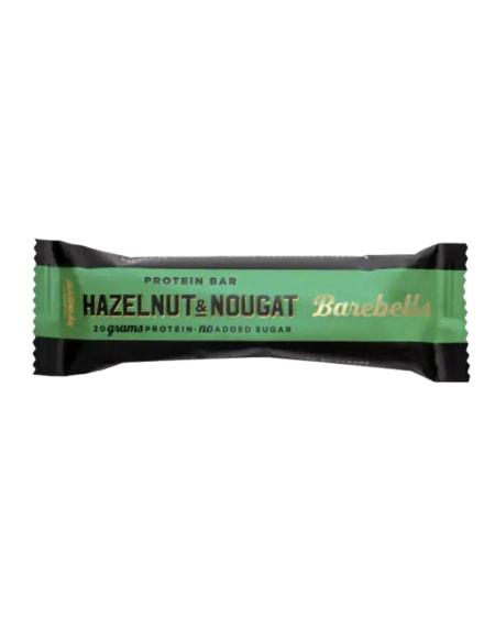Hazelnut & Nougat 55g