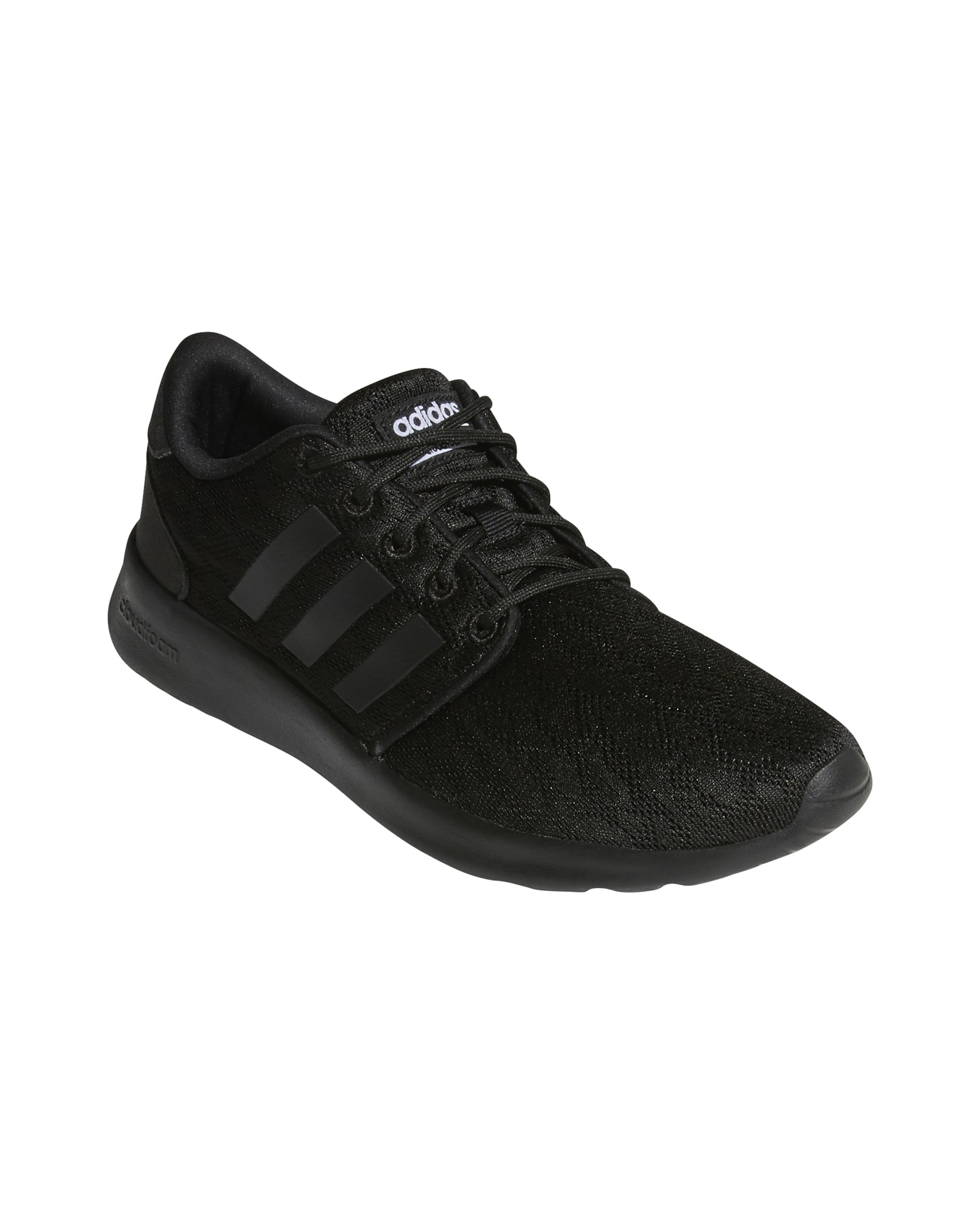 adidas Cloudfoam QT Racer Black buy and offers on Traininn