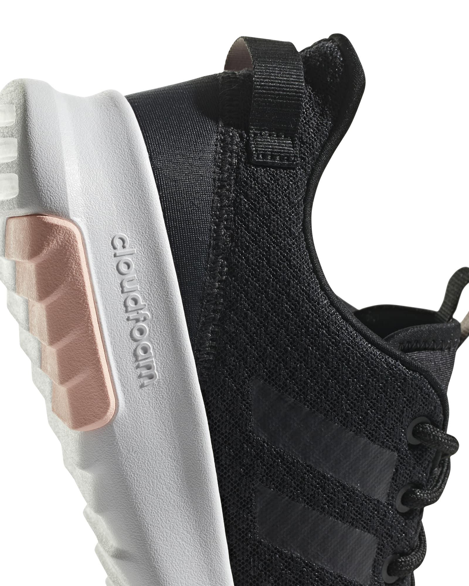 Adidas Cloudfoam Racer TR Black Tights.no