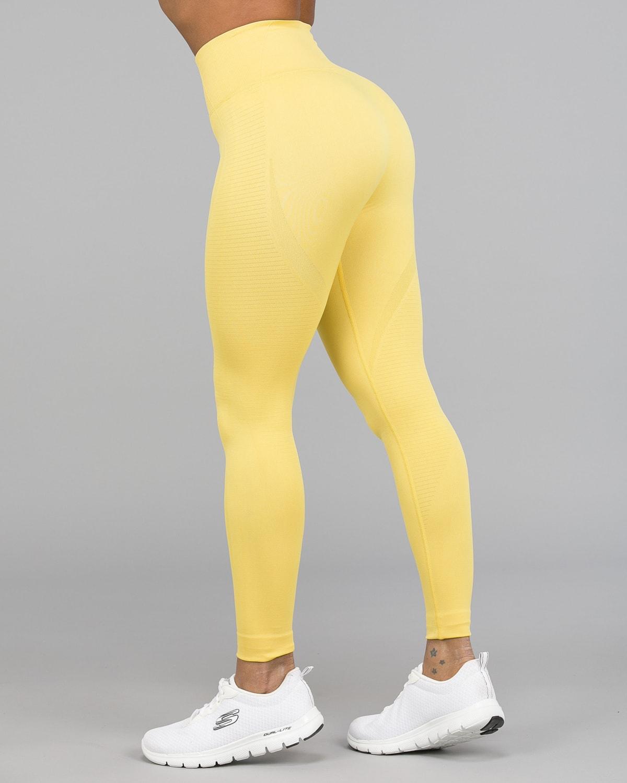 FAMME Mimosa Vortex Leggings 1