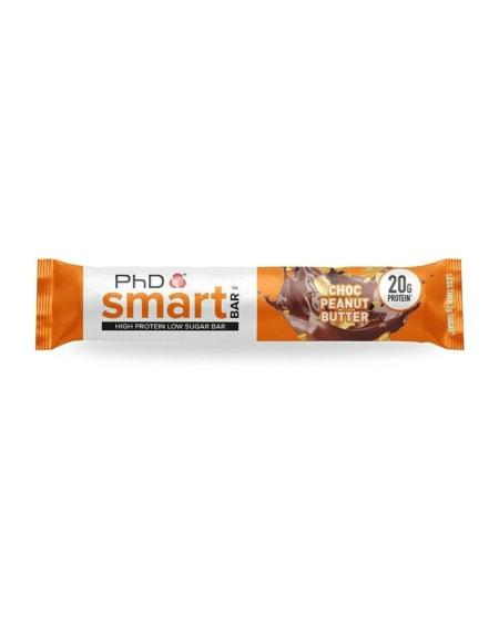 Choc Peanut Butter 64g