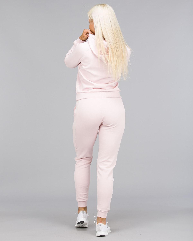 ICANIWILL – Sweat Pants – Dusty Pink b
