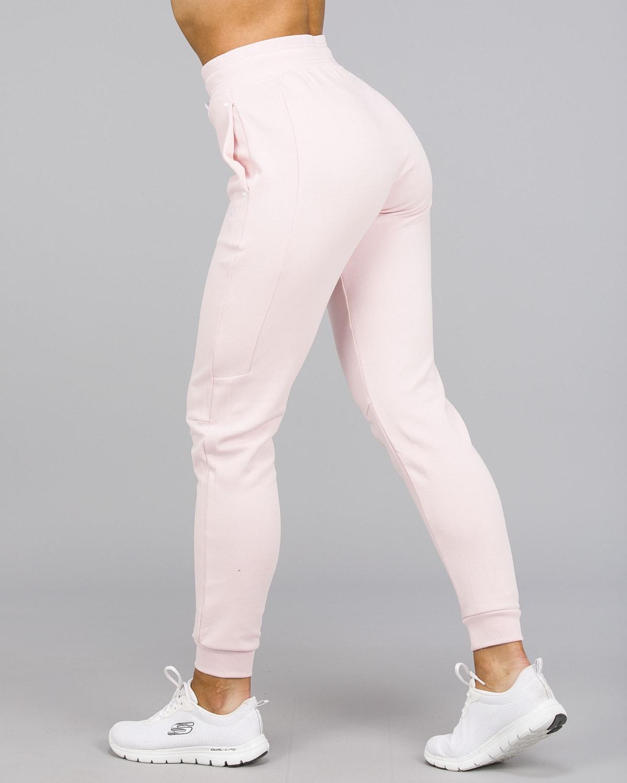 ICANIWILL – Sweat Pants – Dusty Pink e