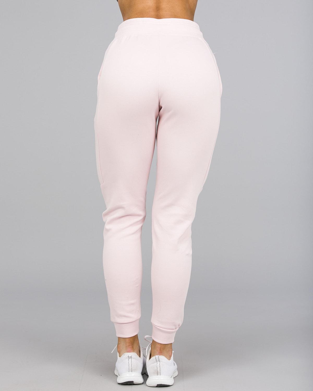 ICANIWILL – Sweat Pants – Dusty Pink f