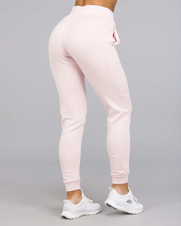 ICANIWILL – Sweat Pants – Dusty Pink g