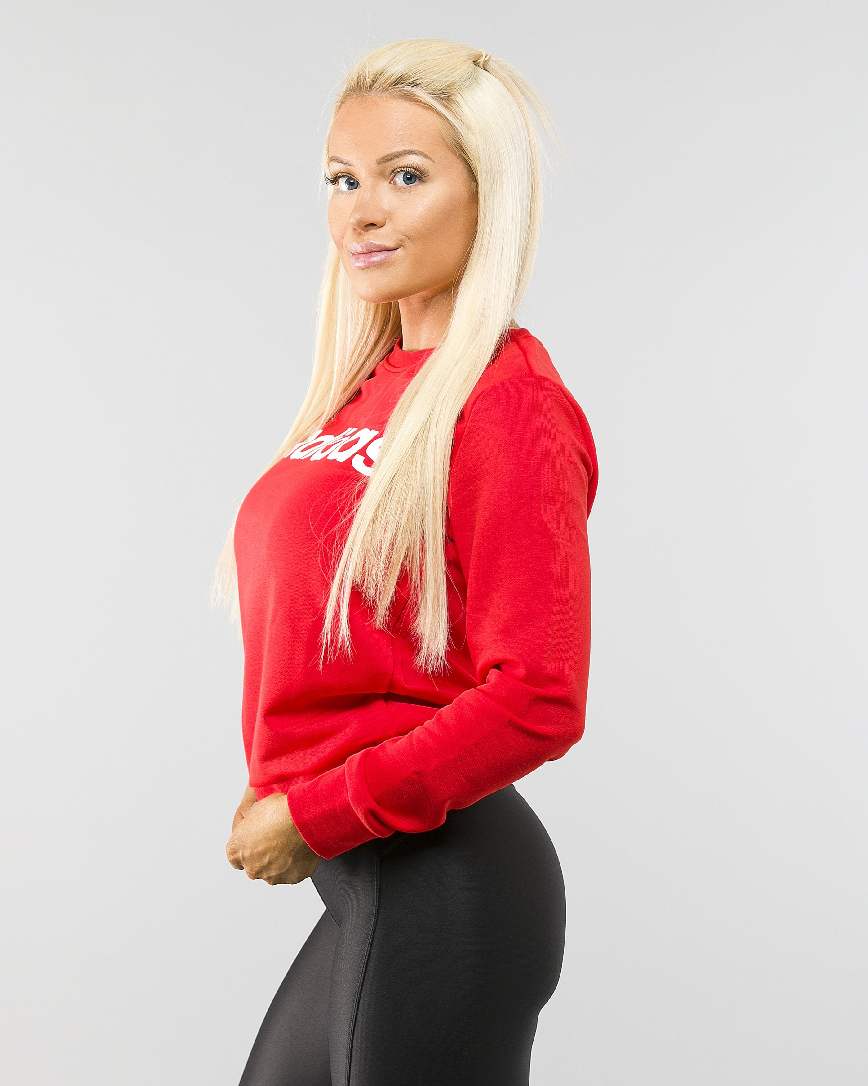 Adidas Linear Sweatshirt Tights.no