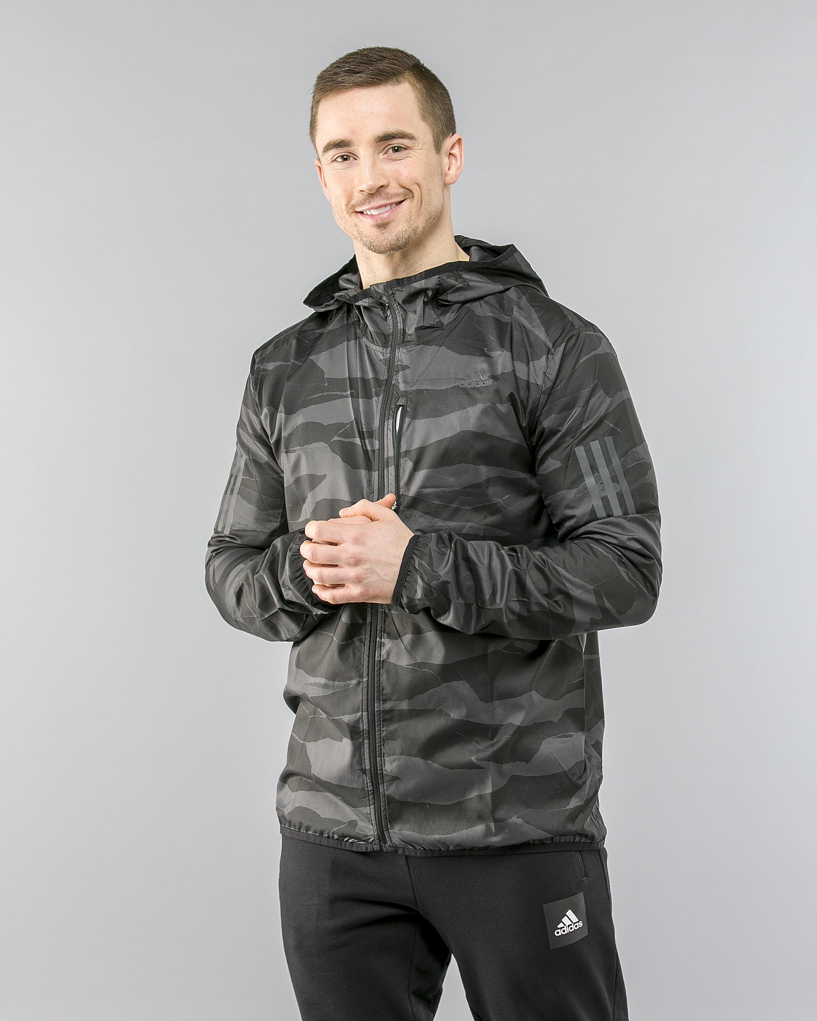 Adidas Own The Run Jacket Tights.no