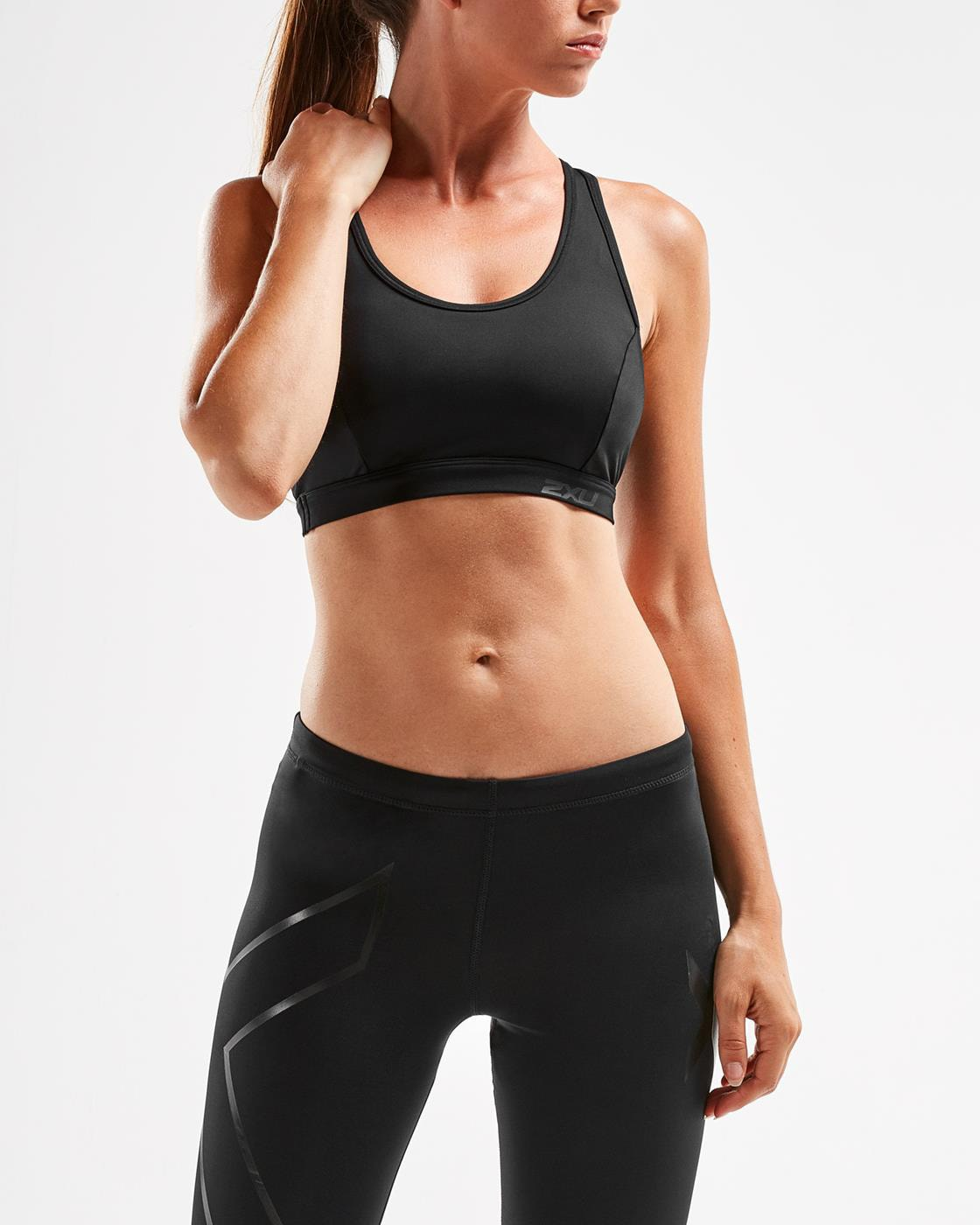WEB_Image 2XU X-VENT Strappy Back Crop Dame wr5638a_blk-blk_02-509433699