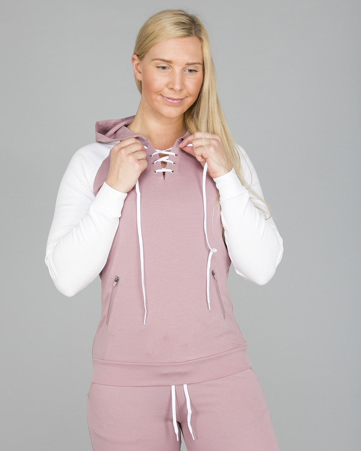 We Are Fit Melrose Hoodie5