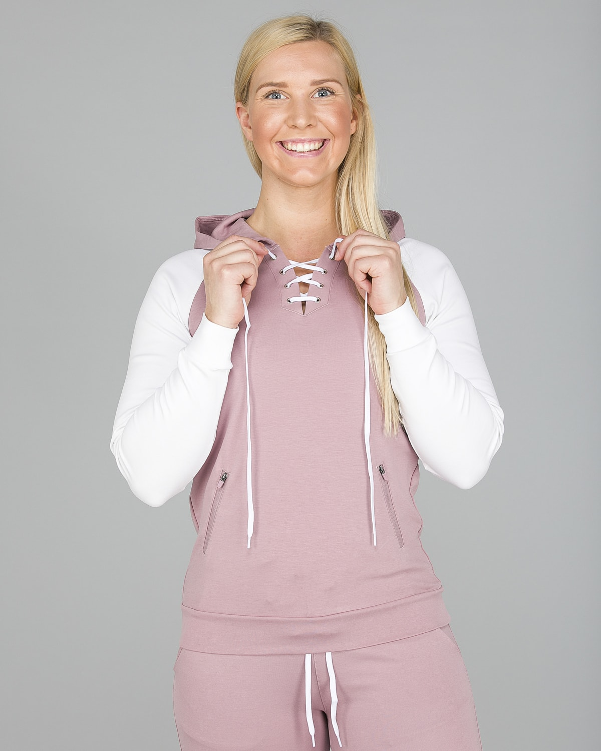 We Are Fit Melrose Hoodie6