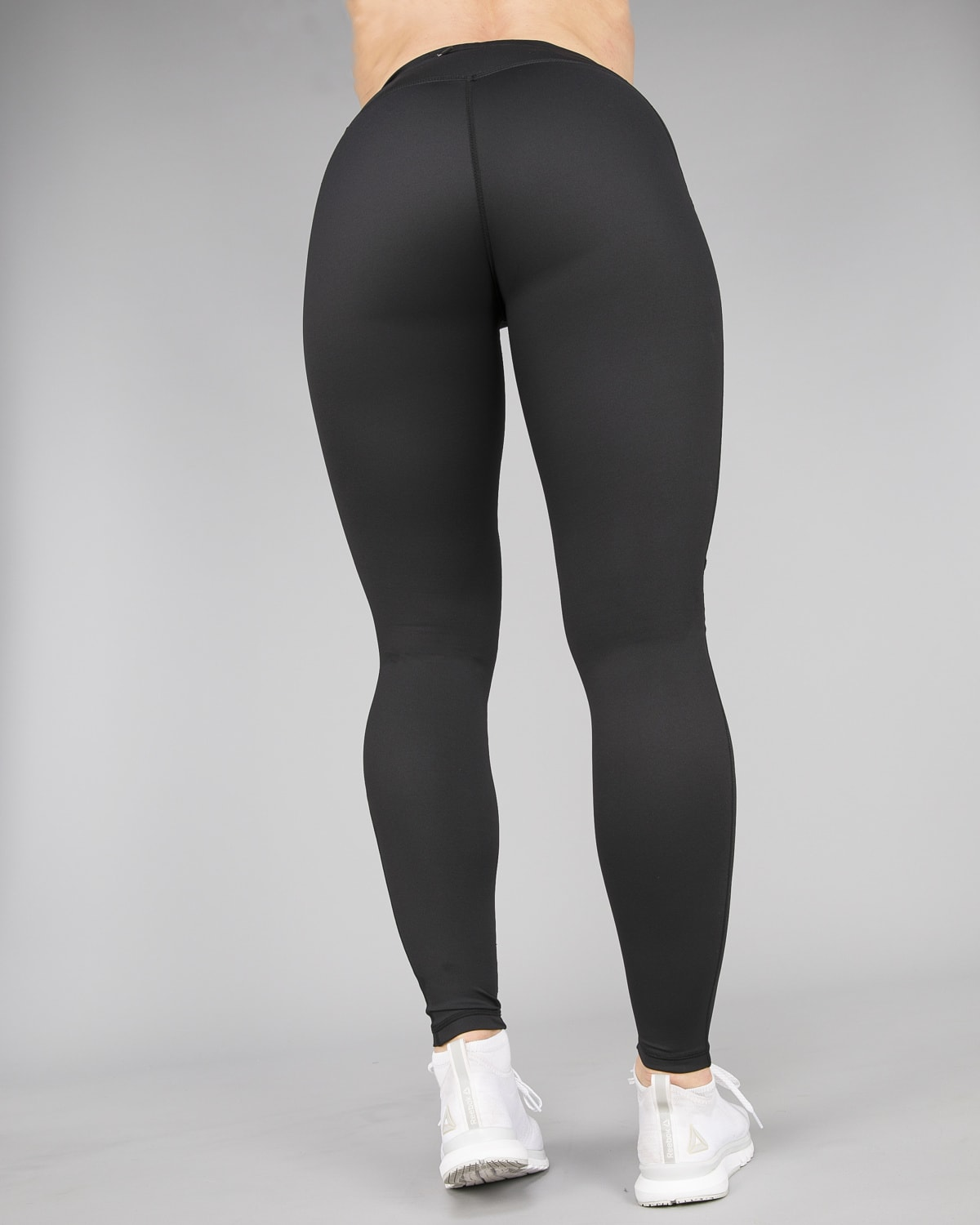 We Are Fit Star Black Tights3