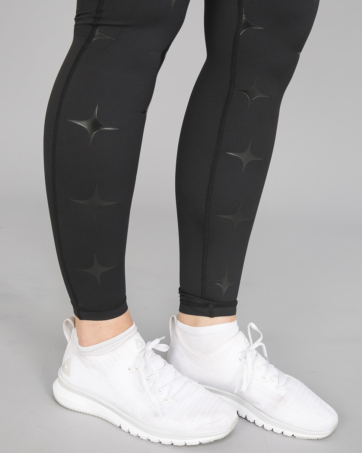 We Are Fit Star Black Tights7