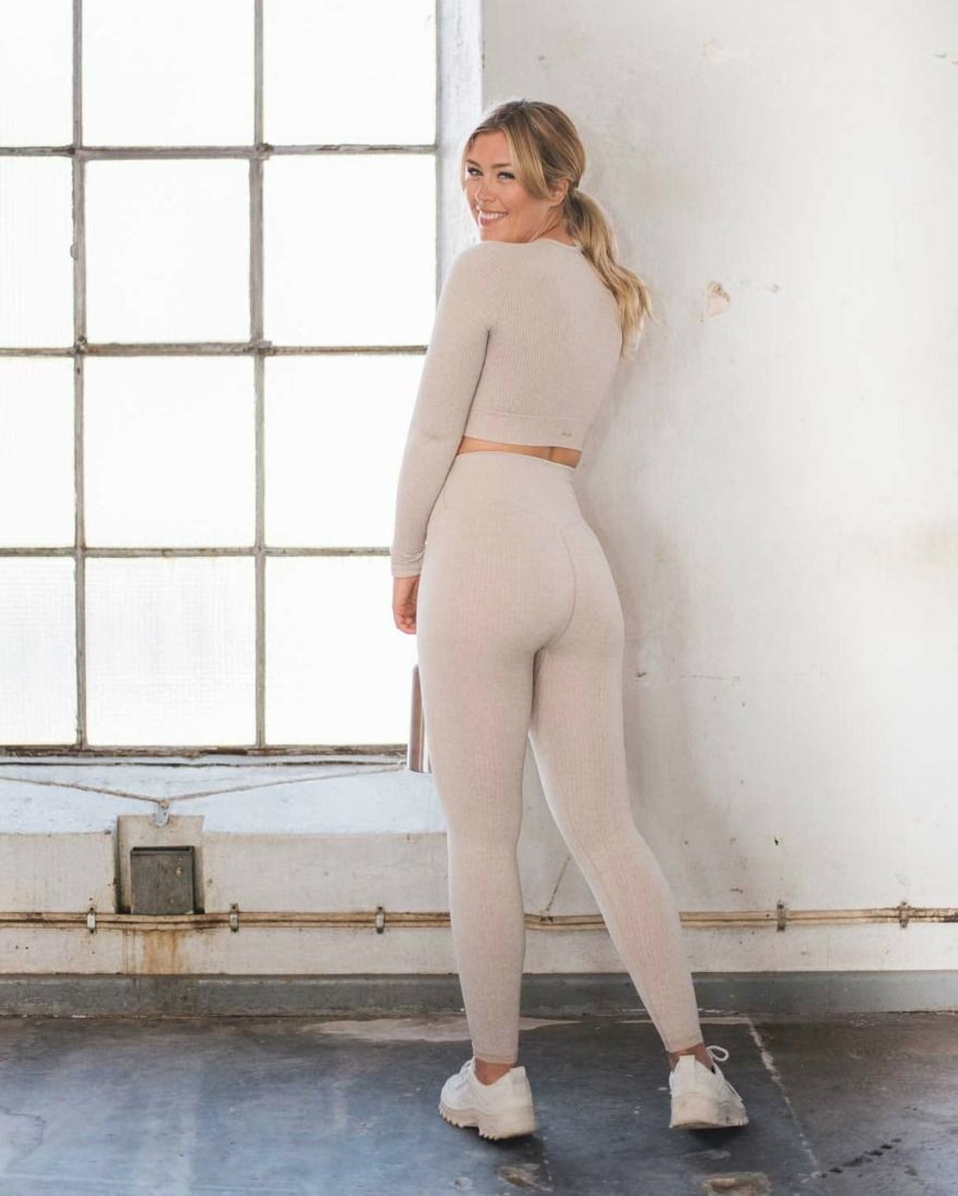 aimn_beige_ribbed_seamless_tights4