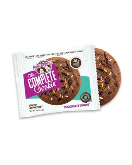 Cookie Chocolate Donut 113g