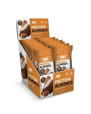 optimum_nutrition_protein_almonds_cinnamon_roll