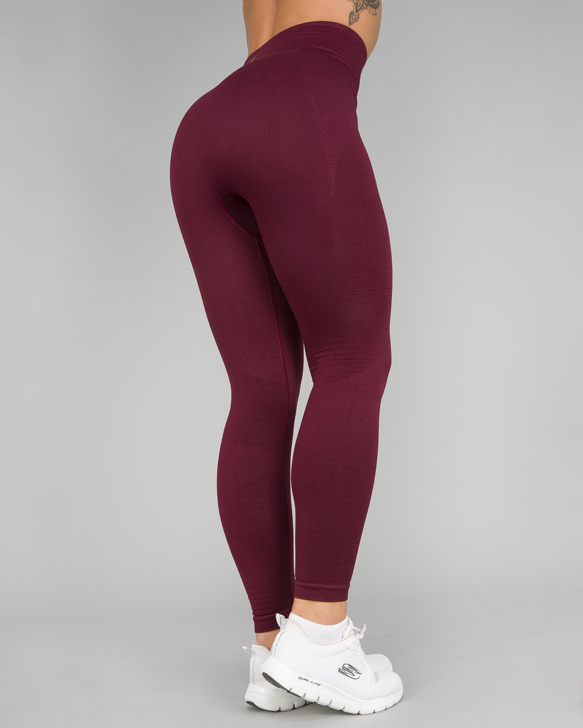 Jerf Gela 2.0 tights Maroon1
