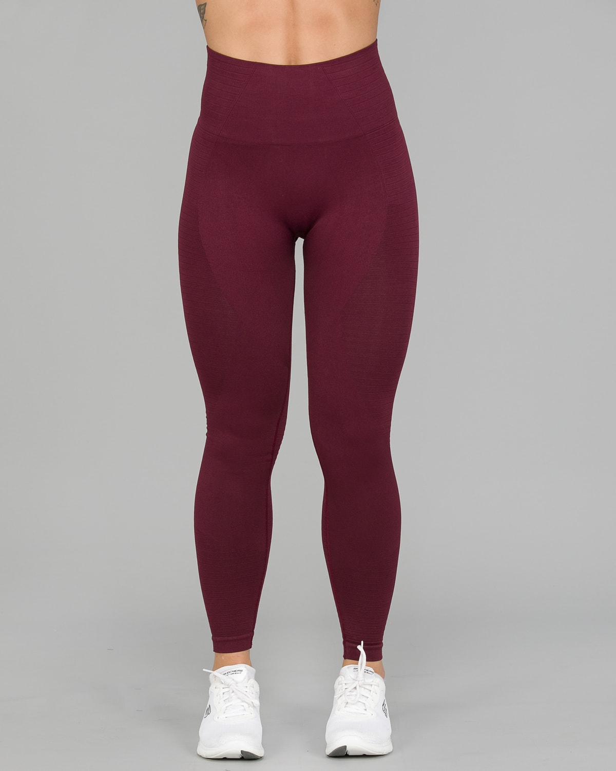 Jerf Gela 2.0 tights Maroon2