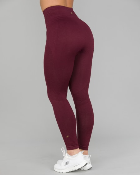 2.0 Tights Maroon