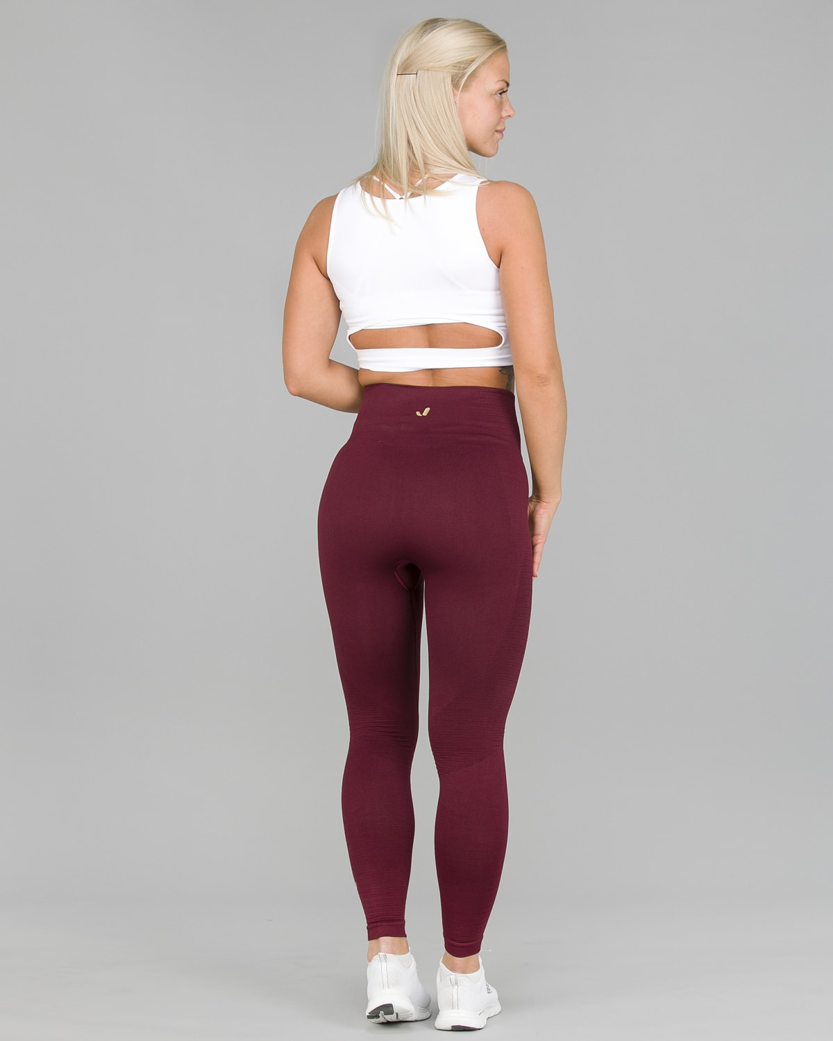 Jerf Gela 2.0 tights Maroon8