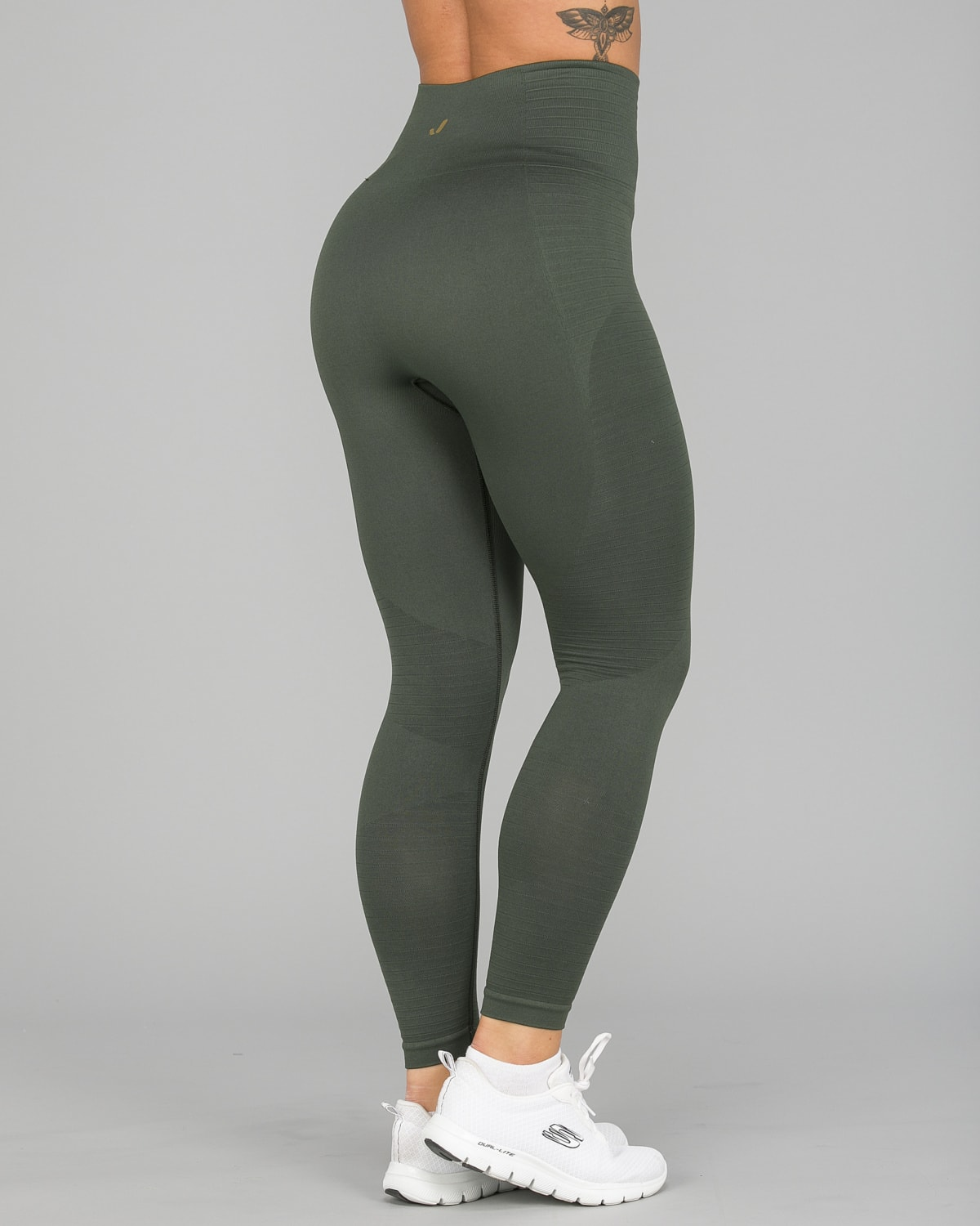 Jerf Gela 2.0 tights dark green2