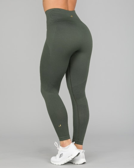 2.0 Tights Dark Green