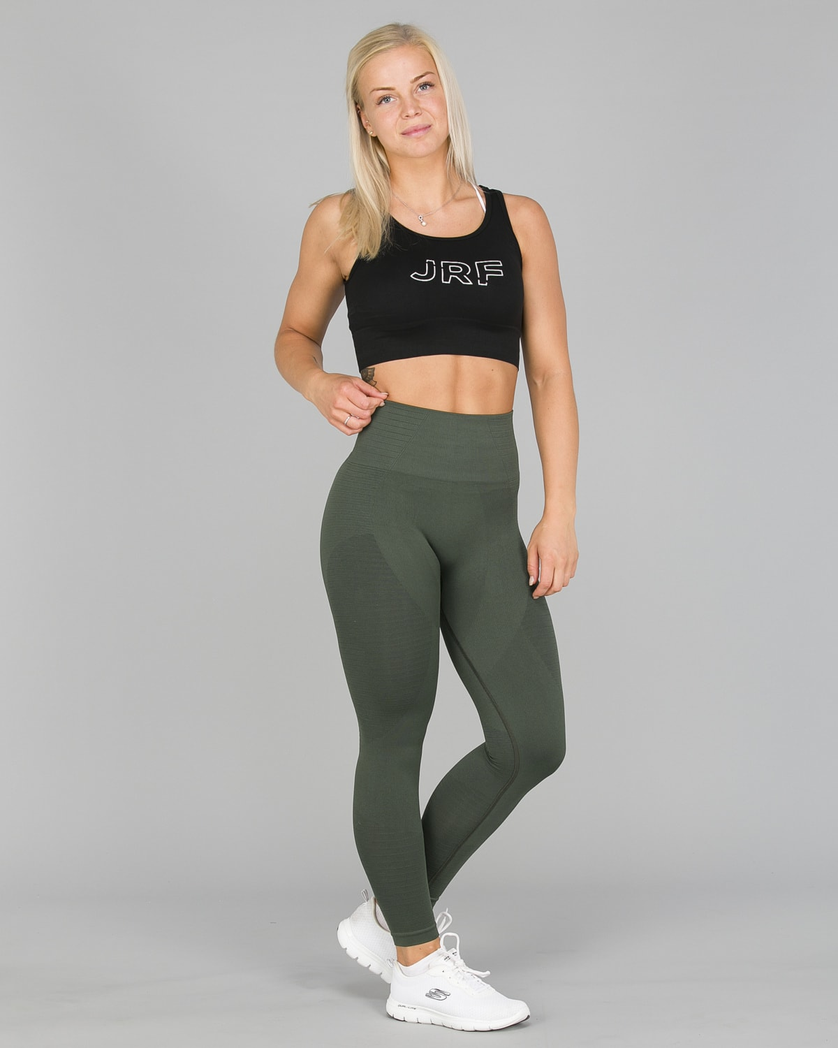 Jerf Gela 2.0 tights dark green5