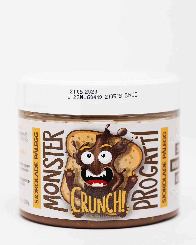 Monster Progatti Crunch2